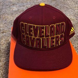 cleveland cavs hat